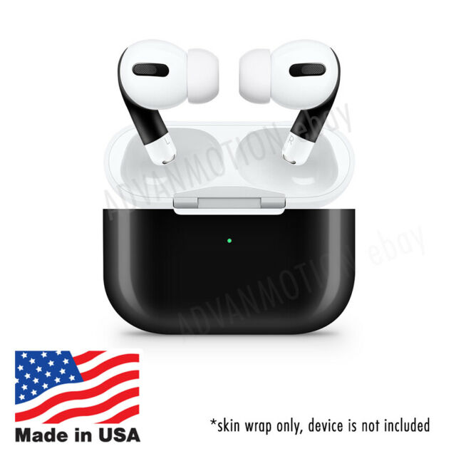 Skin Decal Wrap For Apple Airpods Color Bugs For Sale Online Ebay