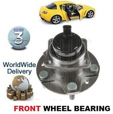 FOR MAZDA RX8 1.3 ROTARY  2003-2008 FRONT WHEEL BEARING HUB ASSEMBLY KIT