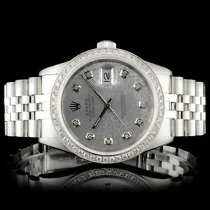 ROLEX-CERTIFIED-MENS-SS-DATEJUST-JUBILEE-1-25CT-DIAMOND-36MM-WRISTWATCH