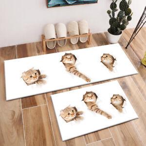 Funny-Cat-in-Paper-Side-Torn-Hole-Area-Rugs-Bedroom-Carpet-Living-Room-Floor-Mat