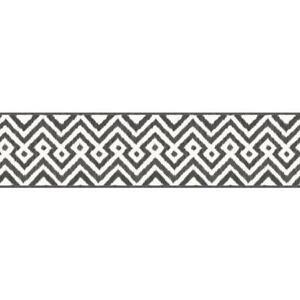 Wallpaper-Border-Black-and-White-Tribal-Geometric
