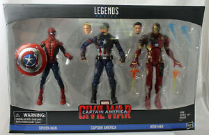 Marvel-Captain-America-Civil-War-Spider-Man-Capt-America-Iron-Man-3-pack-Hasbro