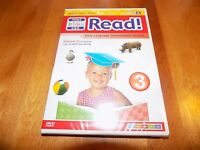 Your Baby Can Read 3 Early Childhood Reading Comprehension Development Read Dvd
