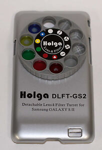 Holga-DETACHABLE-Lens-Filter-Kit-DLFT-for-Samsung-Galaxy-SII-SILVER