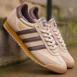 adidas vintage trainers uk