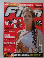 FILM REVIEW 651 ANGELINA JOLIE COLIN FARRELL DENZEL WASHINGTON NAOMI  FR162