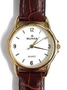 Reloj Nuevo Ca0474l Pulsera Quartz De Blumar Hombre Y121 Detalles SzMpGqUV