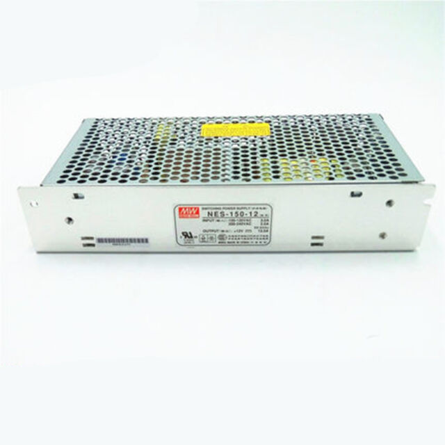 Mean Well Switching Supply Rs 150