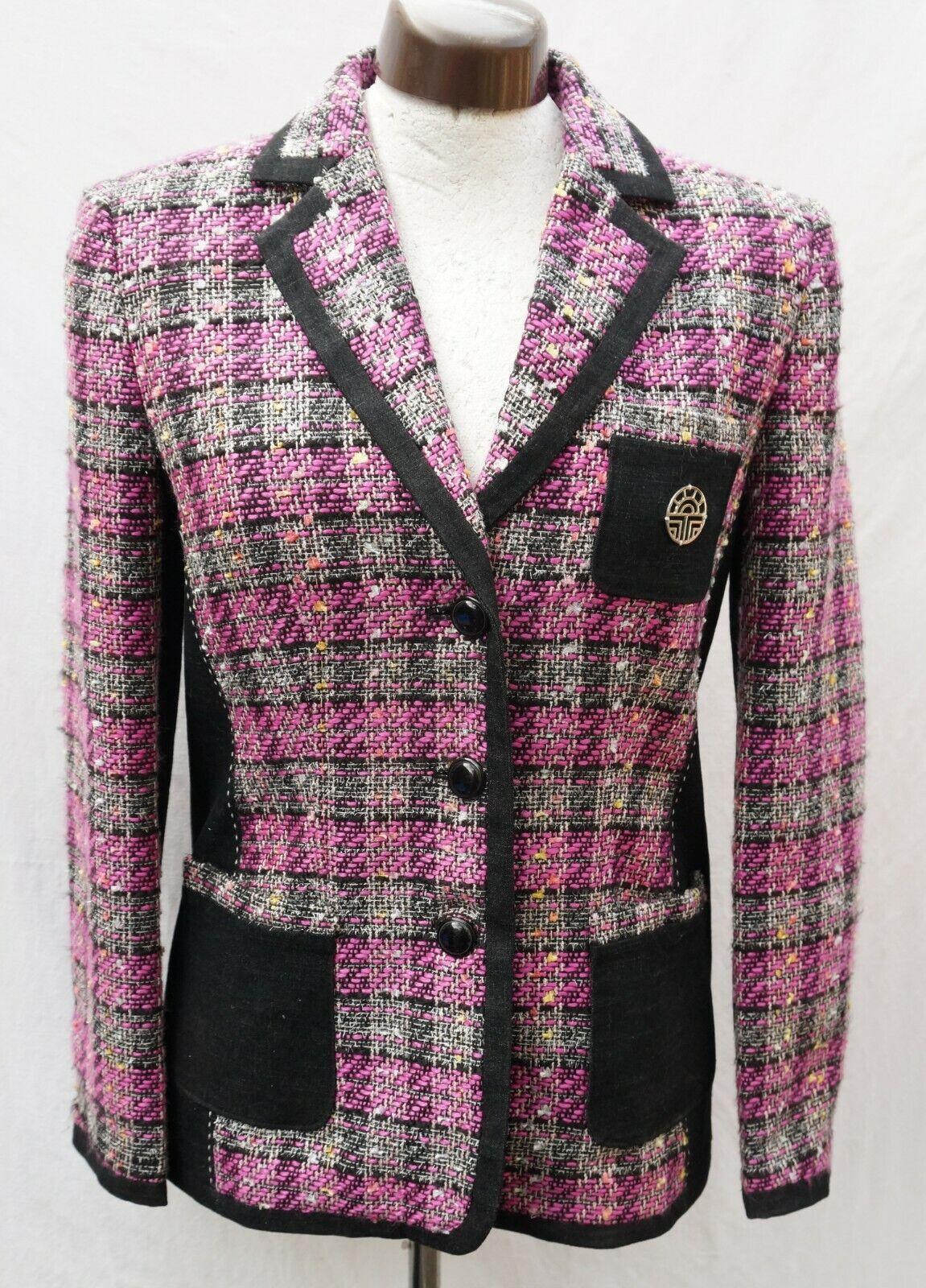 Couture Luxus Blazer Feraud Club 36 | Neue Sorten Sorten Sorten werden eingeführt  | Deutsche Outlets  | Große Auswahl  370a32