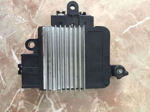 TOYOTA COMPUTER COOLING FAN  89257-30080 4993003310