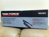 In Box Task Force Standard Duty Grease Gun 0317471