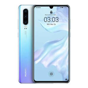 HUAWEI-P30-128GB-6GB-RAM-TELEFONO-MoVIL-LIBRE-SMARTPHONE-BREATHING-CRYSTAL-4G