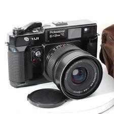 Fuji GSW690 II Medium Format Rangefinder [Excellent+ Shutter 646] from Tokyo JP
