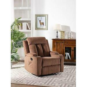 Ebern Designs Ebern Designs Recliner With Dual Cup Holder Canada Preview