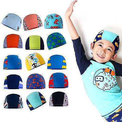 "Wholesale ""15style"" Vaenait Baby Clothes Toddler Kid Boy Swimming 10 Cap 1t-7t"