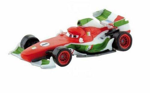 BULLYLAND 12783 Francesco Bernoulli 7 cm da Disney Cars 2