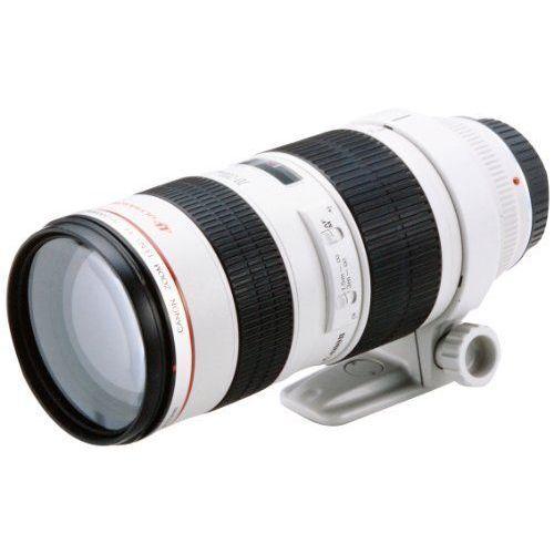 Near Mint! Canon EF 70-200mm f/2.8L USM - 1 year warranty