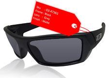 Oakley Gascan Sunglasses 0OO9014 brand new polarized prizm iridium lens NEW