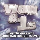 Various Artists - WOW #1s 31 of The Greatest Christian Music Hits Ever CD