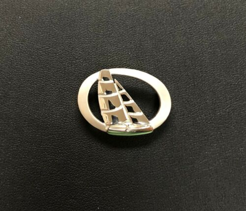 LeStage Convertible Bracelet Clasp Racing Boat SB5933