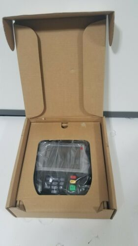 Verifone MX880 POS Credit Card Payment Terminal Chip Capable Reader