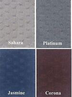 28 Oz Pontoon Pattern Boat / Marine Carpet - 8'.5' Wide - 4 Colors