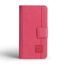 Golla G1597 ROAD Slim Folder Tasche Hülle Etui Apple iPhone 5 5S SE | Pink #233