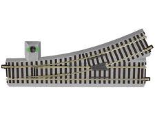 MTH MTH351019 S S-Trax #3 Remote LH Switch