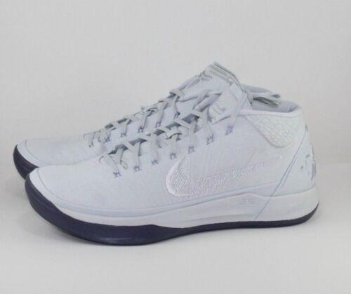 Mid baloncesto Nike 922482 11 Kobe Zapatillas Ad de o 004 Tama Platinum O5qwnX