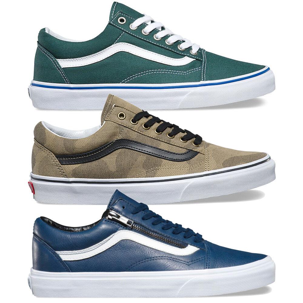 Zapatos promocionales para hombres y mujeres VANS Scarpe UOMO Shoes