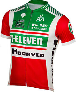Signed-7-Eleven-Cycling-Jersey-by-Descente-to-Benefit-Davis-Phinney-Foundation