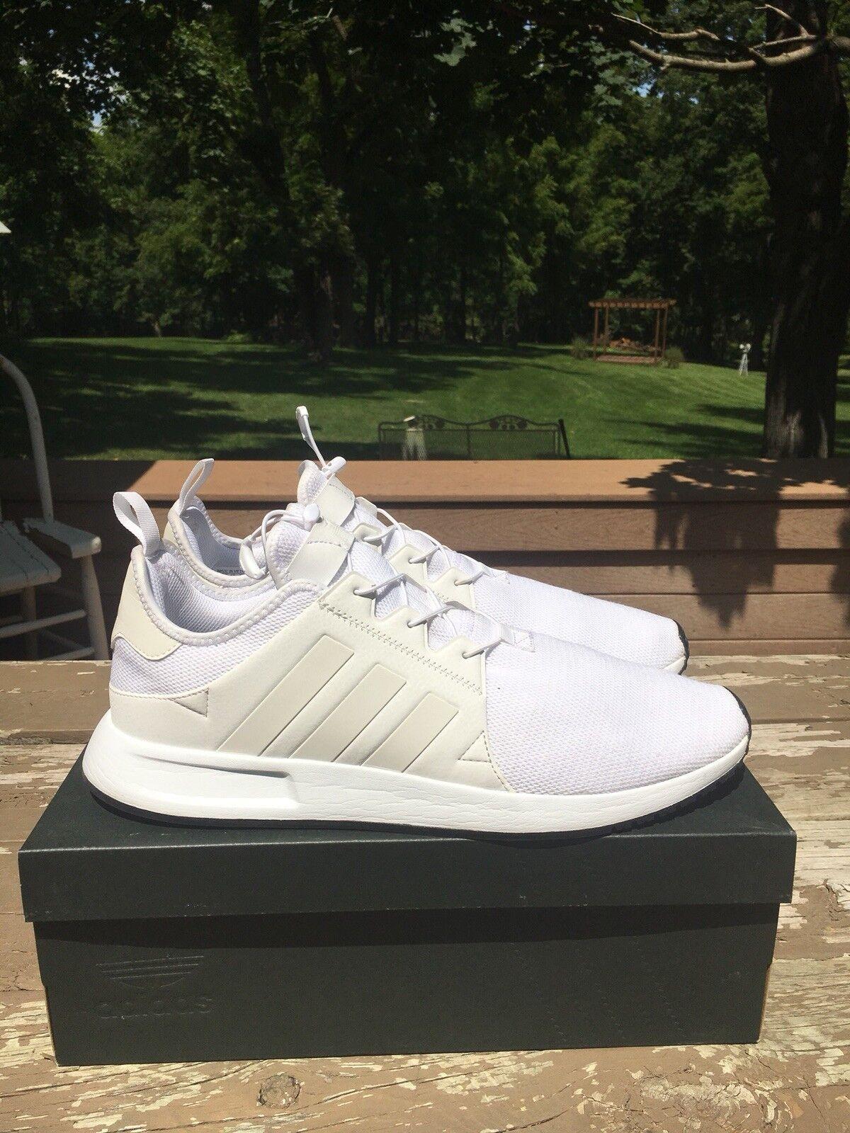 Adidas XPLR Trainers Mens 13 Running shoes Originals Pharrell Human Race EUC