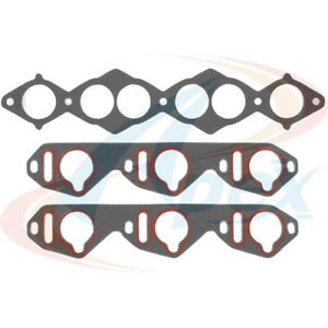 Natural Apex Automobile Parts Engine Intake Manifold Gasket Set-Eng Code VG33E