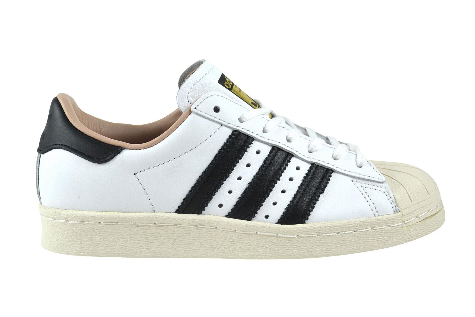 33cca1ea7db2 discount code for adidas superstar 80s damens schuhe wei schwarz sneaker  schuhe damens weiß by2957 d3d82d
