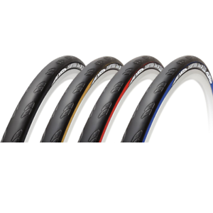 Tufo Comtura Duo 28 Clincher Folding Road Tyre, 700x28c, Folding Multi colors