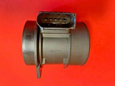 Mass Air Flow Meter Sensor MAF for 01-04 Mercedes-Benz SLK230 2.3 Fits 5WK9613