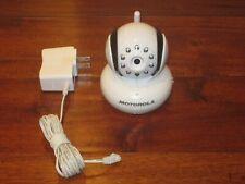 Extensión Compatible Con 4 Motorola MBP36 MBP36BU cámara de unidad del bebé Baby Monitor