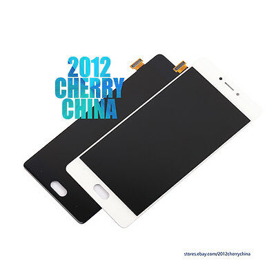 """For BLU Pure XR P0030UU 5.5"""" LCD Display Touch Screen Digitizer Replace"""
