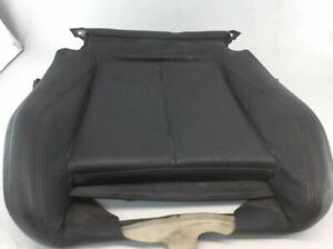 12-18-BMW-320i-328i-Front-Left-Lower-Bottom-Seat-Leather-Electric-O