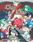 Cross Edge: The Official Strategy Guide by Justin Weigle (Paperback / softback, 2009)