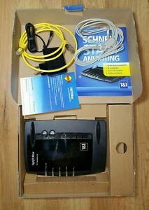 Avm fritz box 7330sl homeserver dsl router modem zubeh r - 7330 sl ...