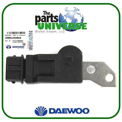 Daewoo Camshaft Position Sensor Fits Chevrolet Aveo 04-08 96253544 ...