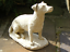 Jack-Russel-Stone-Sculpture-by-Artstone thumbnail 1