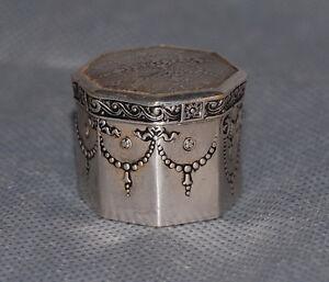 patch box antique