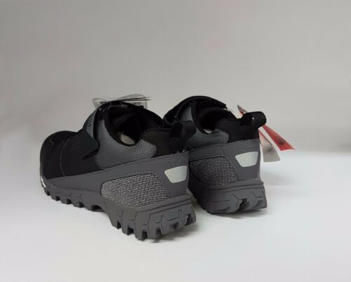Suplest Offroad Suptraction MTB Mountain Bike Cycling Shoes Black Grey Size 42