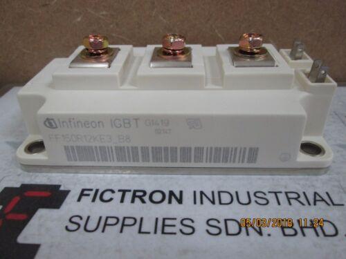NEW 1PCS FF150R12KE3/_B8 EUPEC INFINEON MODULE FF150R12KE3-B8