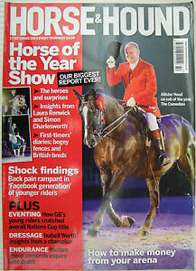 HORSE-And-HOUND-The-Equine-Interest-Magazine-17-October-2013-Eventing-Dressage