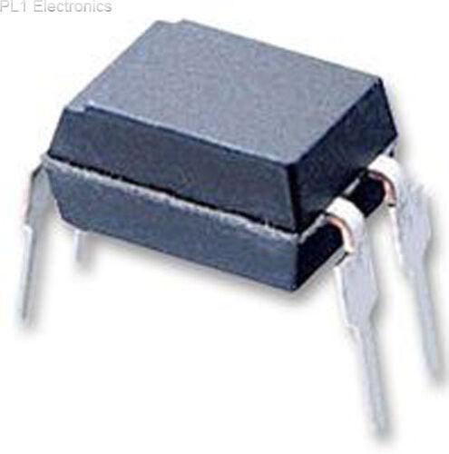 Fairchild Semiconductor-fod852-Optoacoplador Precio Por Darlington O//p 5