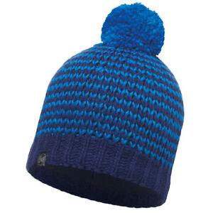 Buff-Dorn-Knitted-amp-Polar-Hat