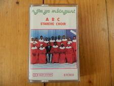 ABC Starehe Choir : Njia Ya Mbinguni  MC RAR!